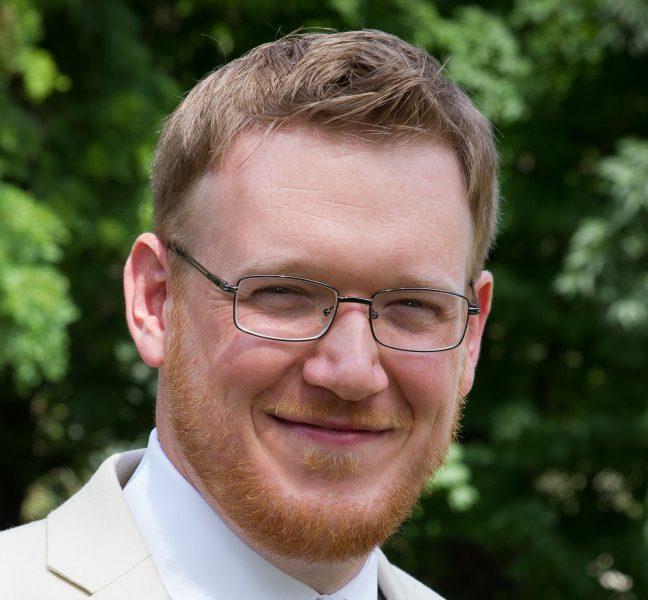 Joshua Mergos, MS, CNIM